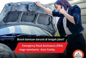 Tips Toyota Lampung - Emergency Road Asistance